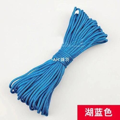 【~AH*雜貨】【傘繩】【熱賣】2MM七芯傘繩手鏈繩飾品配繩戶外用品編織傘繩