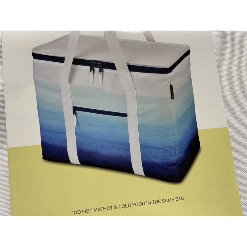 《現貨》好市多COSTCO超大容量立體保溫保冷袋/購物袋