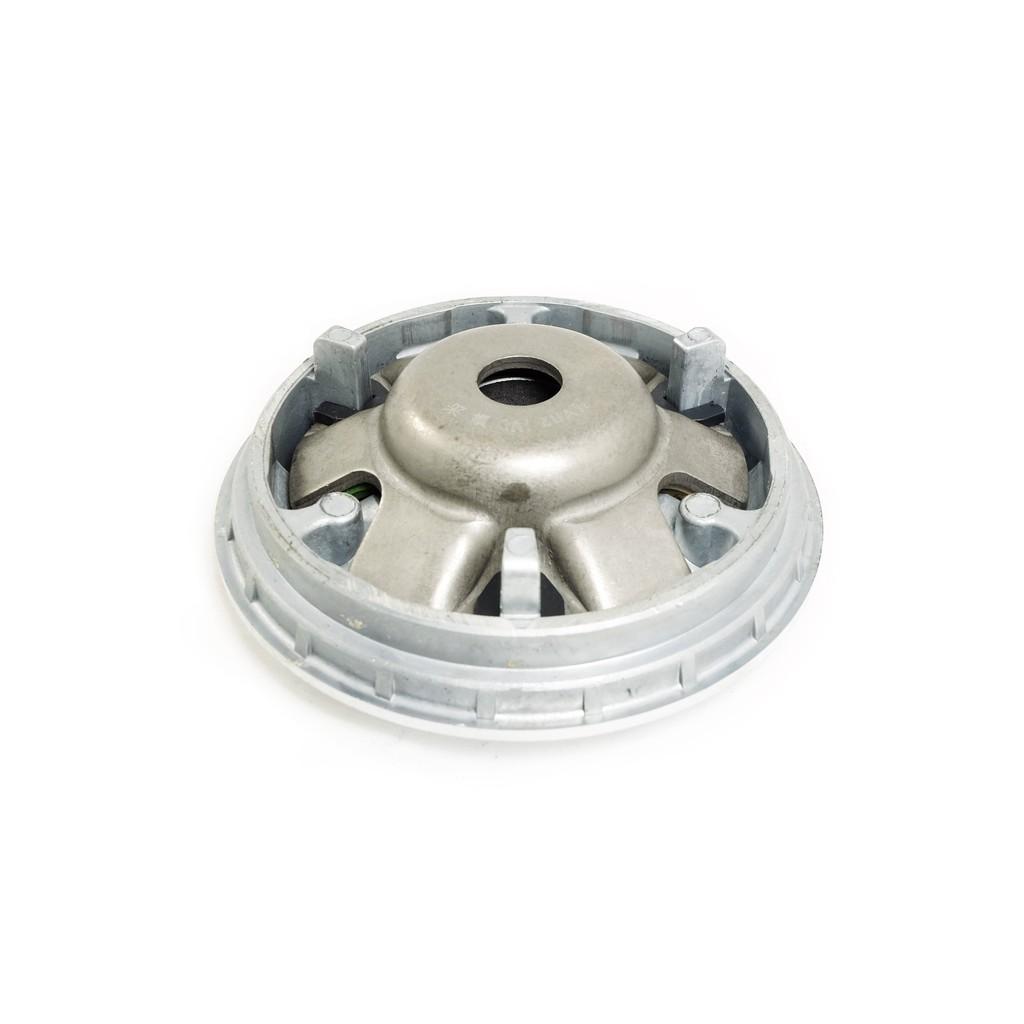 KYMCO 光陽 22110-KUDU-220 三冠王 V2 金牌 普利盤全組 滑動式驅動盤 主滑動槽輪 KDU