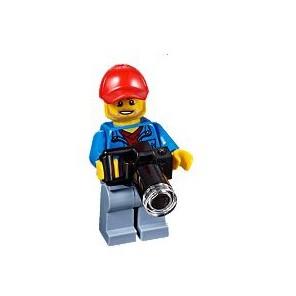 全新 樂高 LEGO 75894 人偶