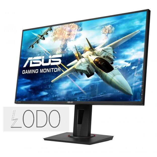 『歐滴歐』 ASUS VG278Q 27型 電競螢幕 螢幕