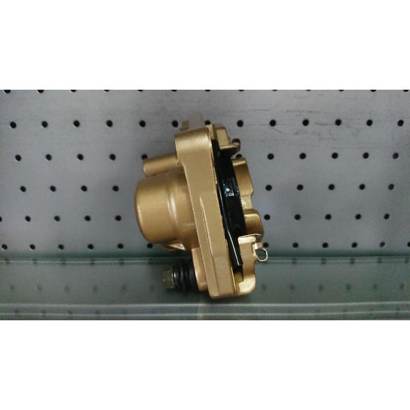 [摩托人]山葉  勁風光 迅光 頂級迅光 風光 卡鉗總成 煞車分泵 剎車分泵 碟煞卡鉗$1,500
