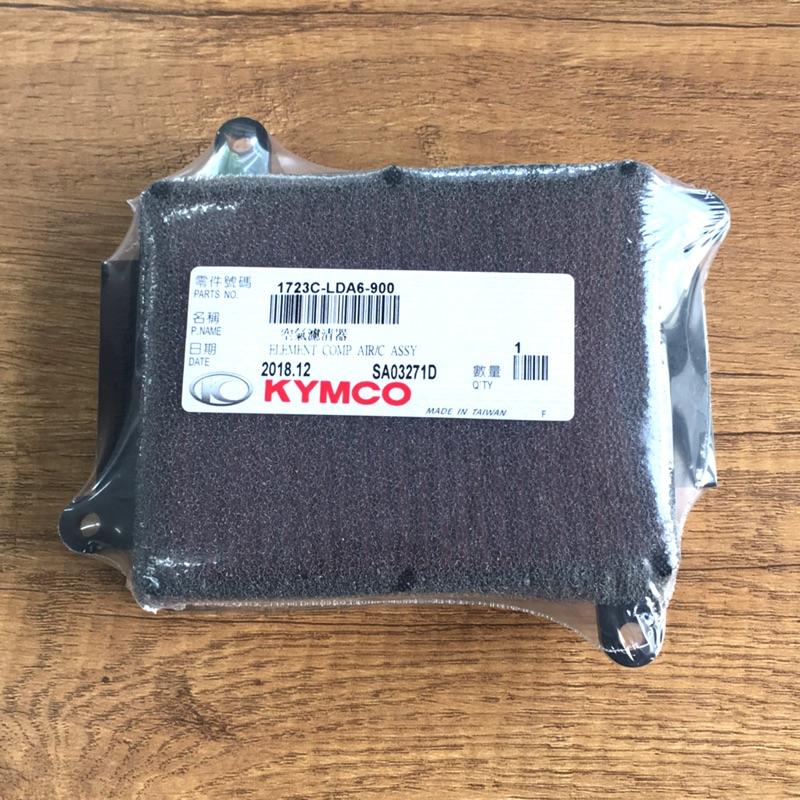 KYMCO GP125 空氣濾清器