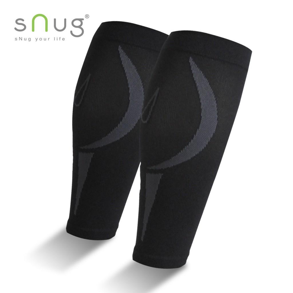 【SNUG】運動壓力壓縮小腿套<蝦皮團購>