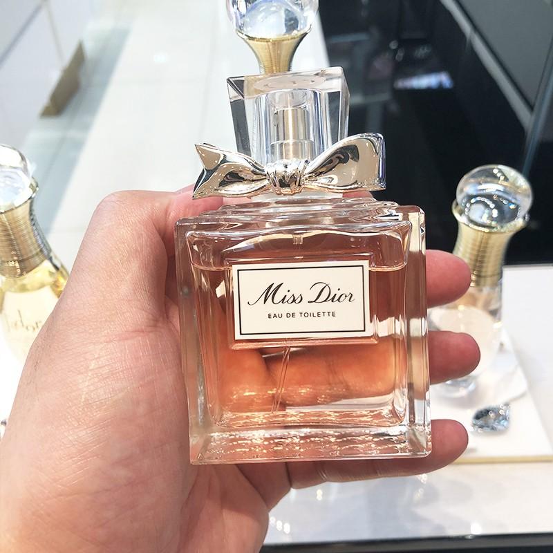 Dior 迪奧 花漾甜心女士淡香水Miss Blooming Bouquet 100ml