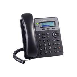 Grandstream GXP1615 企業高音質 IP 電話 一組線路註冊 支援PoE供電