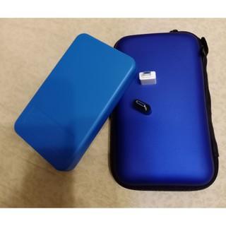 台灣現貨  Acasis 行動硬碟盒 移動硬碟盒 SSD固態硬碟 SATA 通用2.5寸盒 附漂亮收納盒 附送OTG接頭 雲林縣