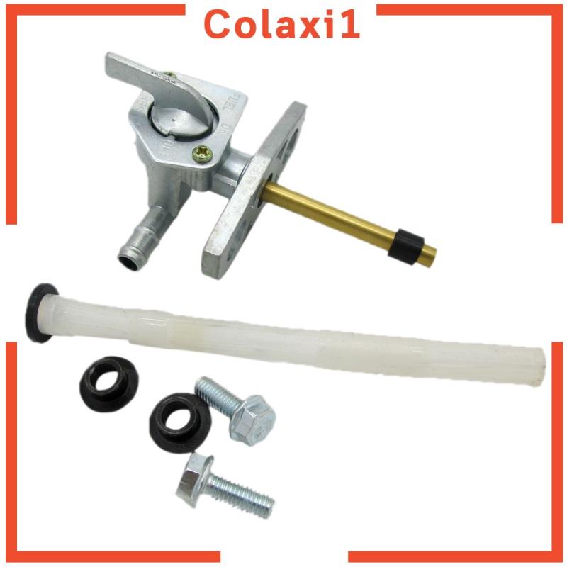 [COLAXI1] 新型燃油閥門開關PETCOCK用於本田XR CRF 50 70 80 100 CRF150 230