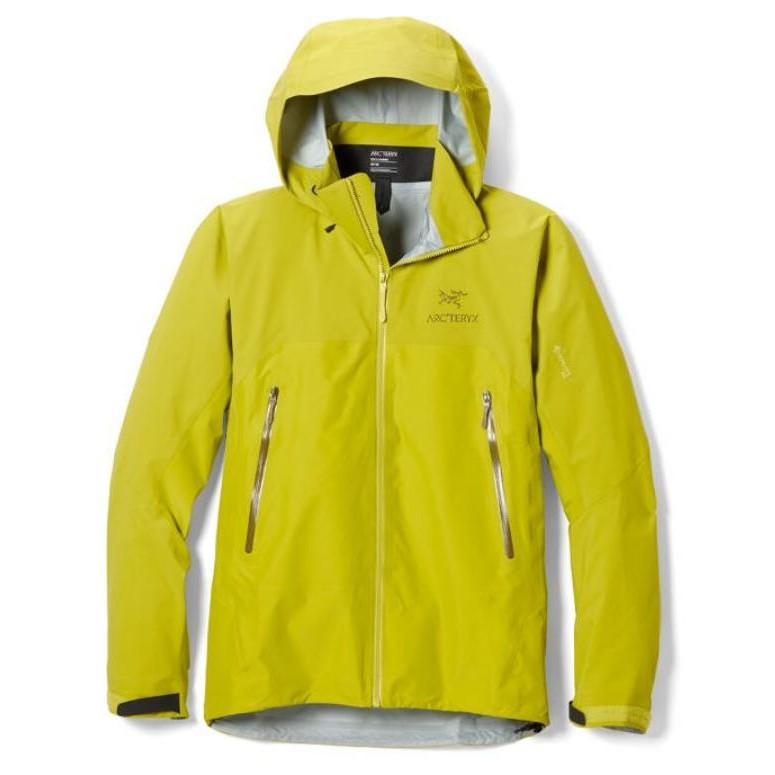 現貨多色 - Arc'teryx Beta AR Jacket  男款頂級3L GTX雨衣
