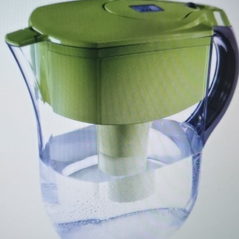 Brita 濾水壺 Grand Water Filter Pitcher B00HEYJ088 美國直購