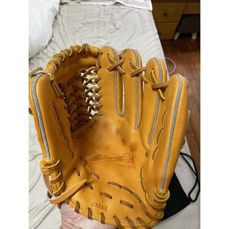 Wilson 日版 硬式棒球手套