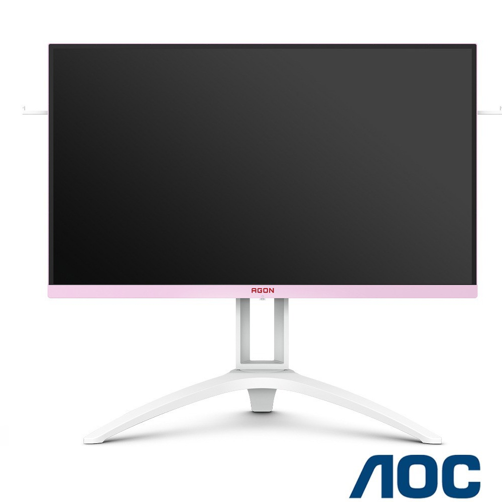 AOC AG273FXR HDR粉紅限定 144HZ 16:9 27吋 三年保固 廠商直送 現貨