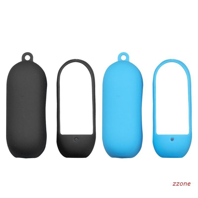 Zzz 與 Insta 360 Go 2 保護套適用於 360 Go 2 相機充電盒的矽膠保護套