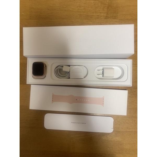 *betty650319預訂[二手 Apple Watch S5 40MM]