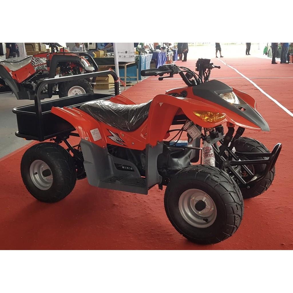 ADLY 愛得利牌 E-T2100 電動 農地搬運車 農用搬運車 農機 沙灘車 休閒車 代步車