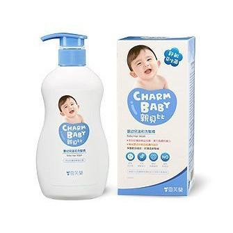 親貝比嬰幼兒溫和洗髮乳(400ml)【佳兒園婦幼館】