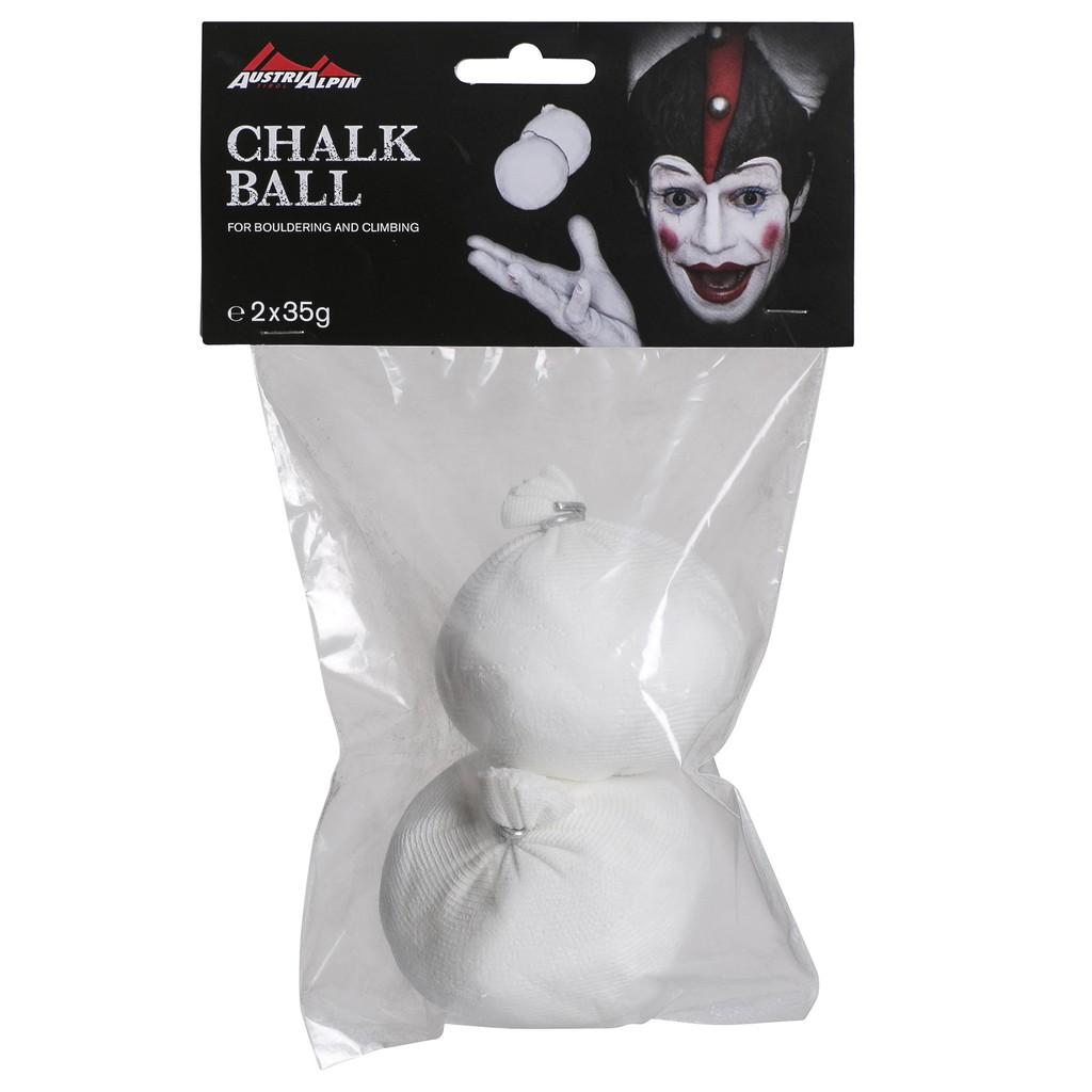 【奧地利 AUSTRIALPIN】攀岩粉球 CHALKER chalk balls 雙粉球