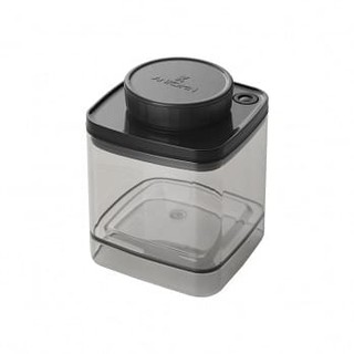 ANKOMN Turn-N-Seal 真空保鮮盒 600ml 半透明黑 臺北市