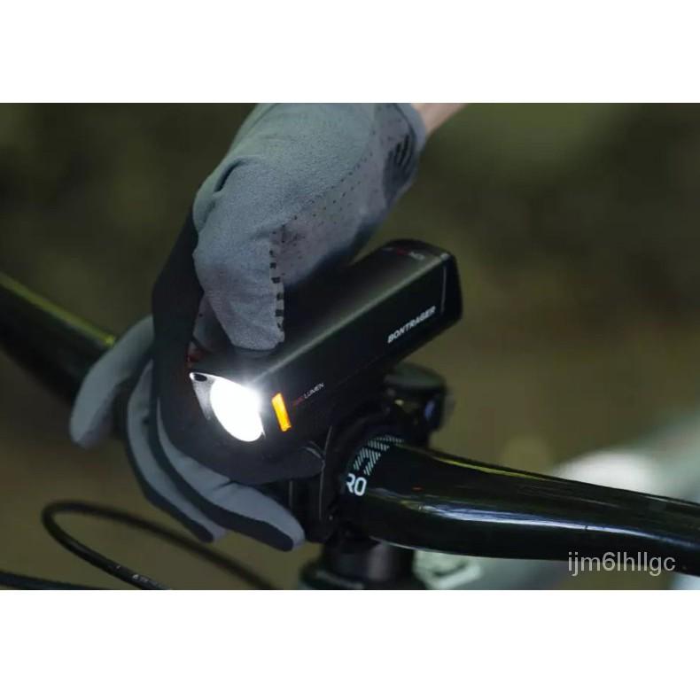 TREK崔克Bontrager Ion Pro RT充電LED單車自行車燈日夜騎前車燈