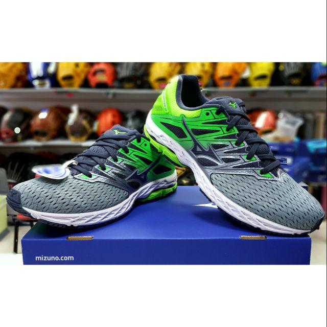 【尺寸26.0特價供應中】美津濃 MIZUNO WAVE SHADOW 2 男慢跑鞋 運動鞋 J1GC182736