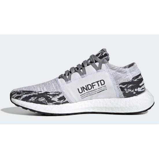 正品 ADIDAS 英國代購 ADIDAS X UNDEFEATED PUREBOOST GO 鞋 (BC0474)