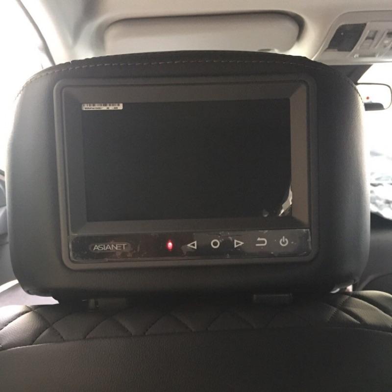 車酷中心 LUXGEN  SUV  U7 ECO 頭枕螢幕-單顆價 3500