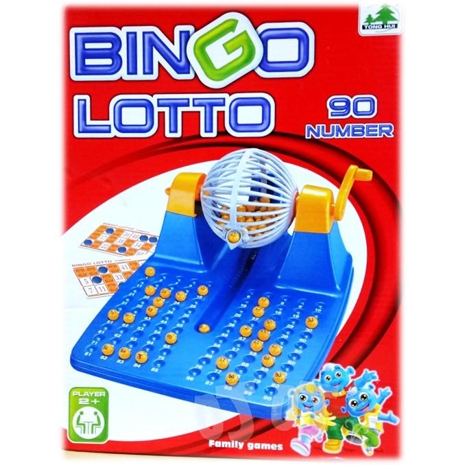 ♈叮叮♈ 90球 賓果機 BINGO 模擬彩票 搖獎機 彩球機 樂透機 抽獎機 桌遊活動兒童 遊戲 玩具