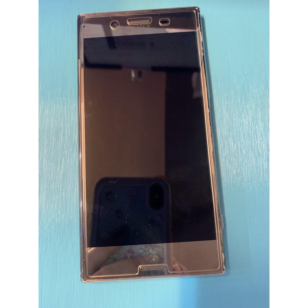 『皇家3C』Sony 索尼 Xperia XZ Premium XZP 銀色 4+64 中古 二手 G8142