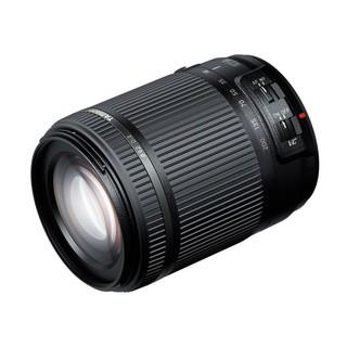 【B018 平行輸入】TAMRON 18-200mm F3.5-6.3 Di II VC 旅遊鏡 FOR CANON 臺中市