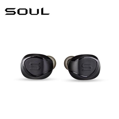 SOUL | X-SHOCK 真無線耳機 黑色 SX15BK