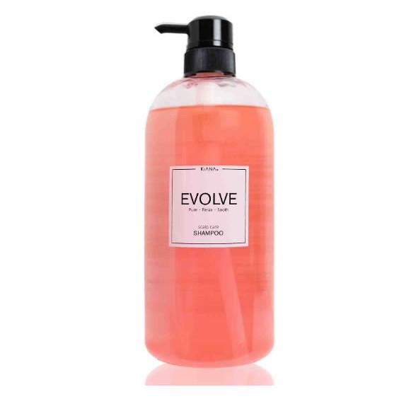 限時優惠🌸日本進口KIANA🌸CM藏色潔髮露/染燙髮護色專用洗髮精/公司貨☑️