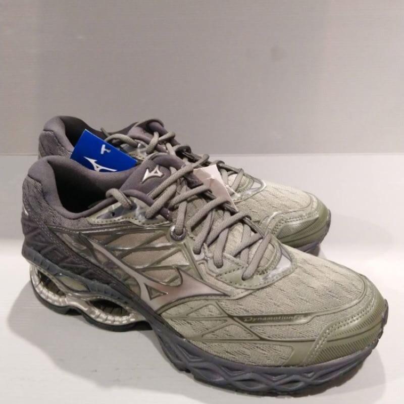 mizuno wave creation2 運動鞋 慢跑鞋 #J1GC190158 尺寸 26.5~28.5cm