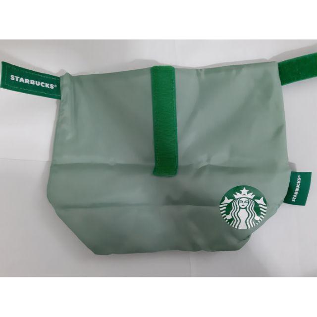 Starbucks 星巴克 Pockeat 好食袋 2L