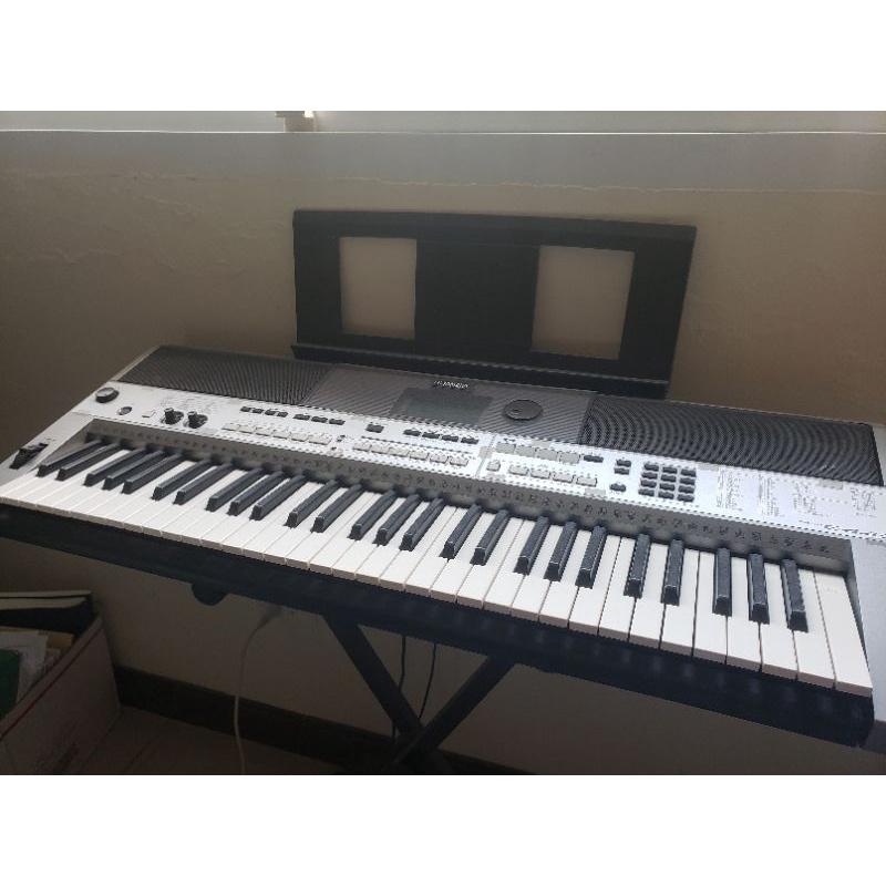 YAMAHA PSR-E443 電子琴 61鍵
