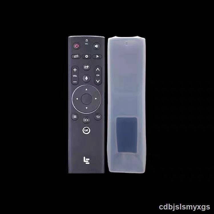 超3語音體感遙控器保護套超4 55寸通用防 💛HBXGDLXS.MY💛4.21現貨熱賣原版Letv/樂視電視