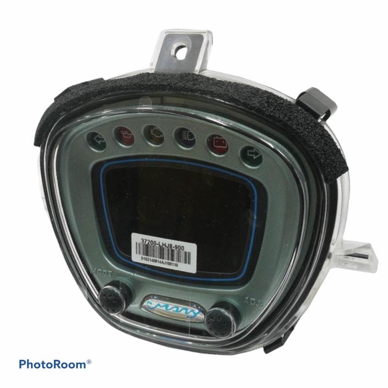 Yunda-Yunda- 光陽 正廠 MANY125 魅力  噴射 儀錶 碼錶 速度表 碼表 速度錶
