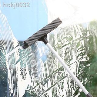 【現貨+免運】๑❃搽擦玻璃神器家用雙面擦高樓刮水器凊洗刷窗戶清潔工具伸縮桿