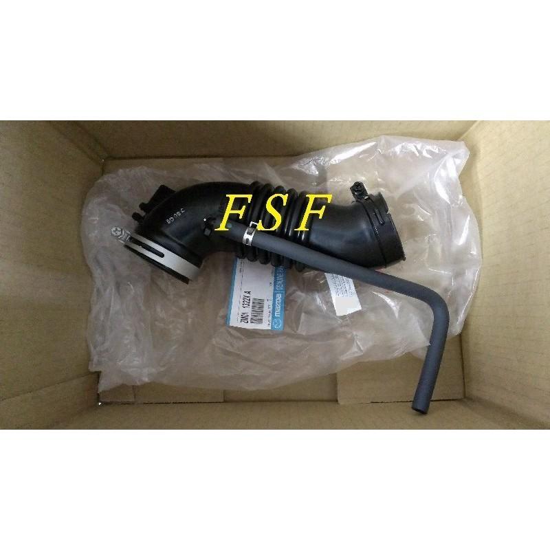 盛揚 FORD ACTIVA ISAMU TIERRA 1.6正廠 空氣軟管/進氣軟管