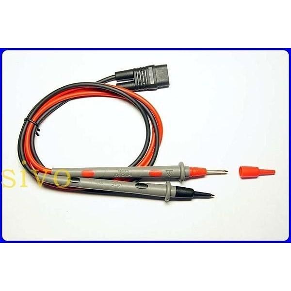 HIOKI 鉤錶測試棒 專用測線 L9208 適用3280-10/3280/3287/3288鉤錶