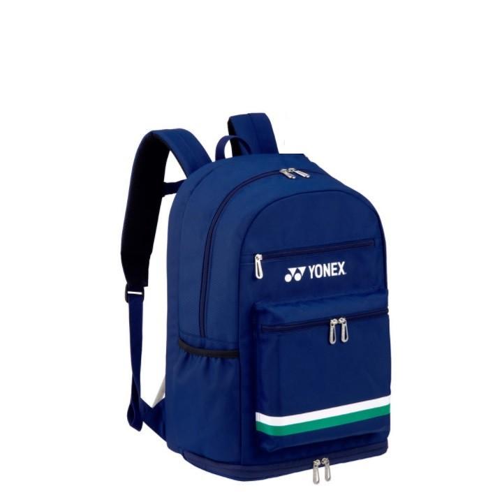 Yonex 2021 75周年紀念款 BA12APEX-170 後背包 午夜藍 [網球背包]【偉勁國際體育】