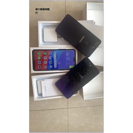 台版 OPPO R15 普通版 原裝正品 安卓 oppor15 二手手機