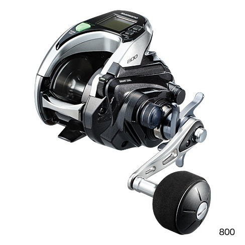 SHIMANO FORCE MASTER 800 FM800 電捲 電動捲線器 船釣 小搞搞 白帶魚 利器