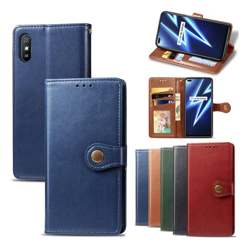磁吸圓扣皮套華碩ASUS ZenFone Max Pro ZB631KL 633KL 550 660 601掀蓋式手機殼