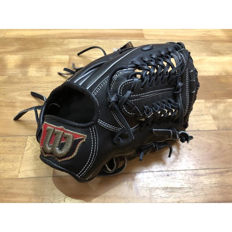 [黑瑞賣手套] Wilson Staff WTAHWNKTK 硬式 內野 棒球手套 壘球手套