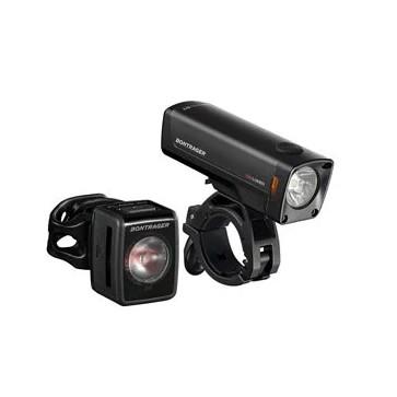 《歐瑟運動休閒館》Bontrager Ion Pro RT/Flare RT Light Set