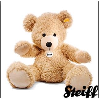 Steiff熊Fynn Teddy Bear。80cm 高雄市