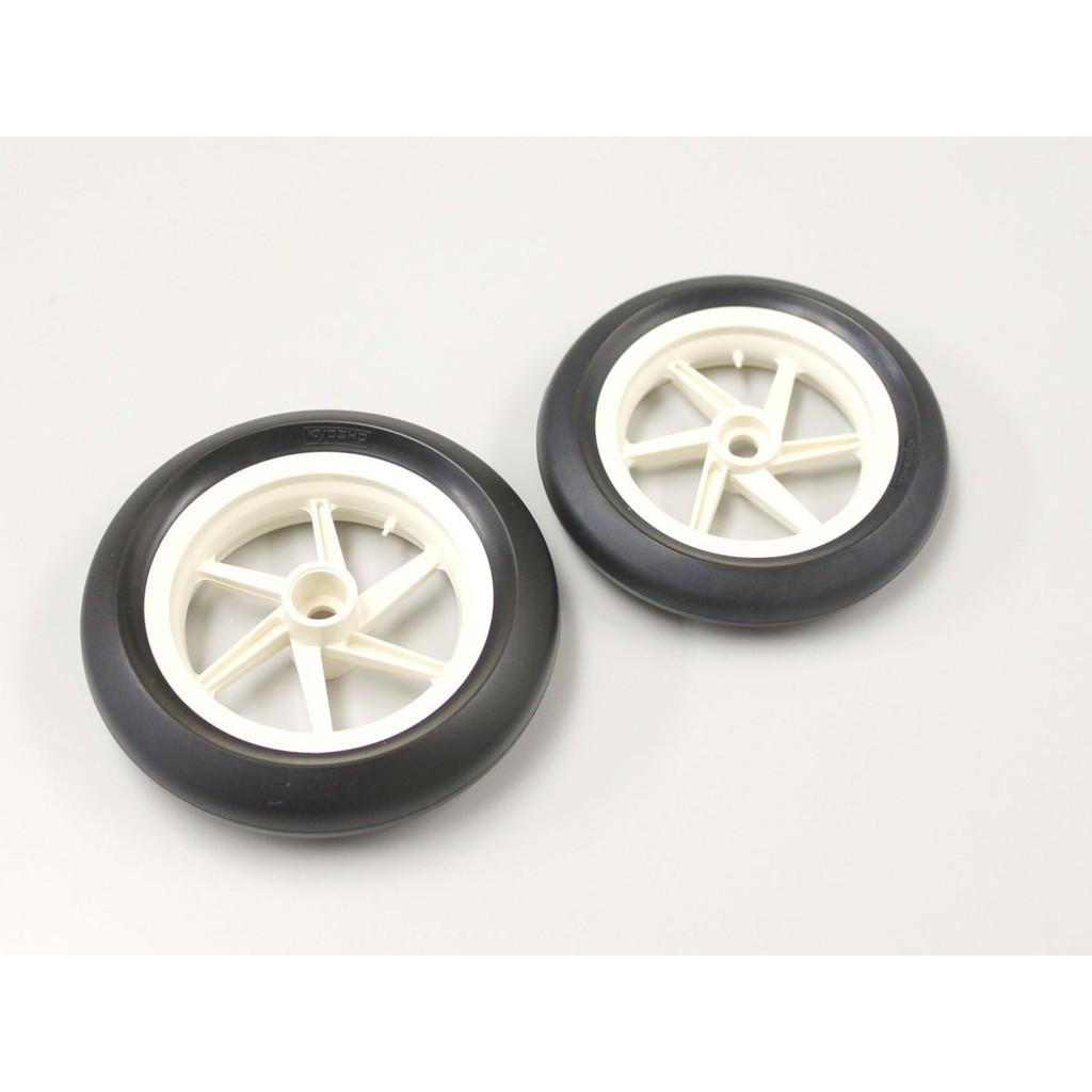 京商KYOSHO 1/8遙控摩托車.機車Tire & Wheel (NSR500原廠輪組)GPTH102/GP13