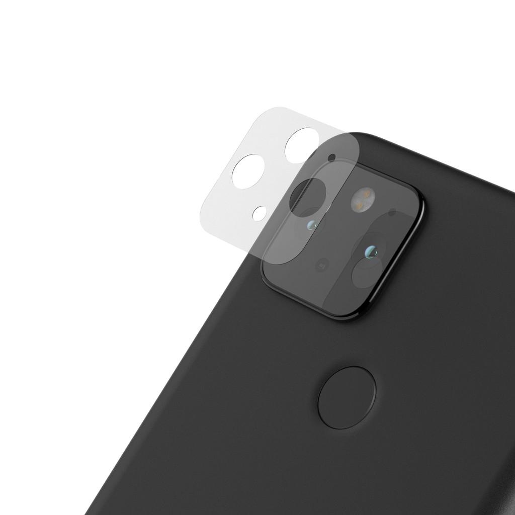 犀牛盾 適用 Google Pixel 5 耐衝擊鏡頭座貼 (2片/組)