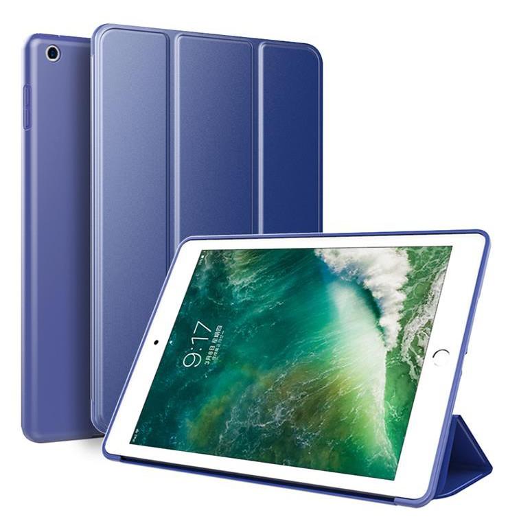 現貨 New iPad 2017 防摔 緩衝擊保護殼矽膠蜂窩散熱軟殼ipad 9.7吋皮套A1822/A1823