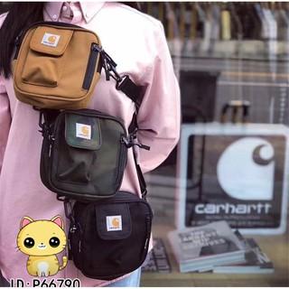 【現貨新店特惠】Carhartt WIP 小包 側背包 單肩包 相機包 小方包 包包 臺東縣
